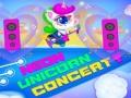 Ігра Neon Unicorn Concert