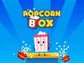 Ігра Popcorn Box
