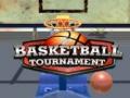 Ігра Basketball Tournament