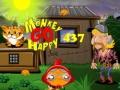 Ігра Monkey GO Happy Stage 437