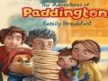 Ігра The Adventures of Paddington Family Breakfast