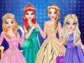 Ігра Princess High Fashion Red Carpet Show