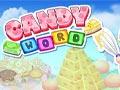 Ігра Candy Word