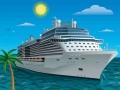 Ігра Cruise Ships Memory