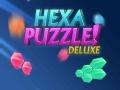 Ігра Hexa Puzzle Deluxe