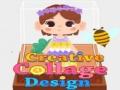Ігра Creative Collage Design