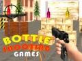 Ігра Bottle Shooting Games