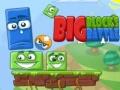Ігра Big Block's Battle