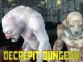 Ігра Decrepit Dungeon