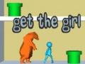 Ігра Get The Girl