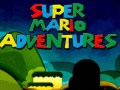 Ігра Super Mario Adventures