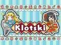 Ігра Klotski