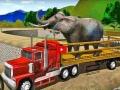 Ігра Animal Simulator Truck Transport 2020