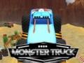 Ігра 2020 Monster truck
