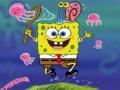 Ігра SpongeBob Jigsaw Puzzle