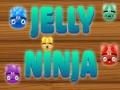 Ігра Jelly Ninja