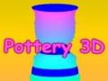 Ігра Pottery 3D