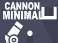 Ігра Cannon Minimal