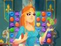 Ігра Princess Candy