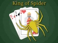 Spel King of Spider Solitaire