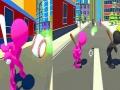 Ігра Homer City Game 3d