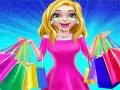 Игра Family Shopping Mall