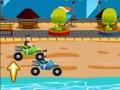Ігра Buggy Race Obstacle