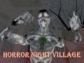 Ігра Horror Night Village