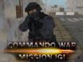 Ігра Commando War Mission IGI