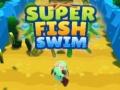 Ігра Super fish Swim