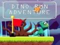 Ігра Dino Run Adventure