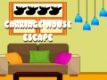 Ігра Carriage House Escape