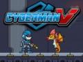 Ігра Cyberman V