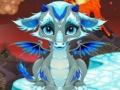 Ігра Cute Unicorns And Dragons Puzzle