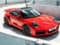 Ігра 2021 UK Porsche 911 Turbo S