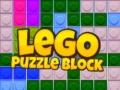 Spel Lego Block Puzzle