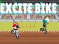 Ігра Excite bike