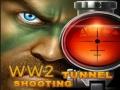 Ігра WW2 Tunnel Shooting