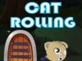 Ігра Cat Rolling
