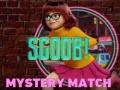 Ігра Scoob! Mystery Match