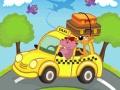 Ігра Animal Cars Match 3