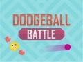 Ігра Dodgeball Battle