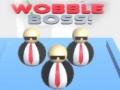 Ігра Wobble Boss