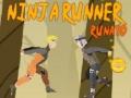 Ігра Ninja Runner Runato