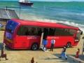 Ігра Floating water surface bus