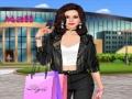 Ігра Rich girl crazy shopping