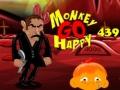 Ігра Monkey GO Happy Stage 439