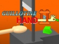 Ігра Hand Guillotine Online