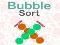 Ігра Bubble Sort