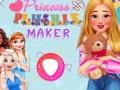 Ігра Princess Plushie Maker